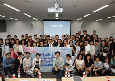 Tencent camp @ Tokyo