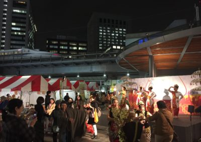Indonesia Day@Tokyo